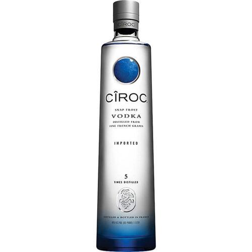 Ciroc Vodka 1000ML