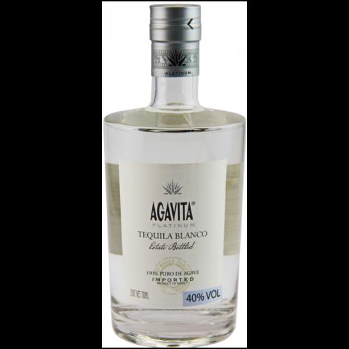 Tequila Agavita Platinum Bianco 700ML
