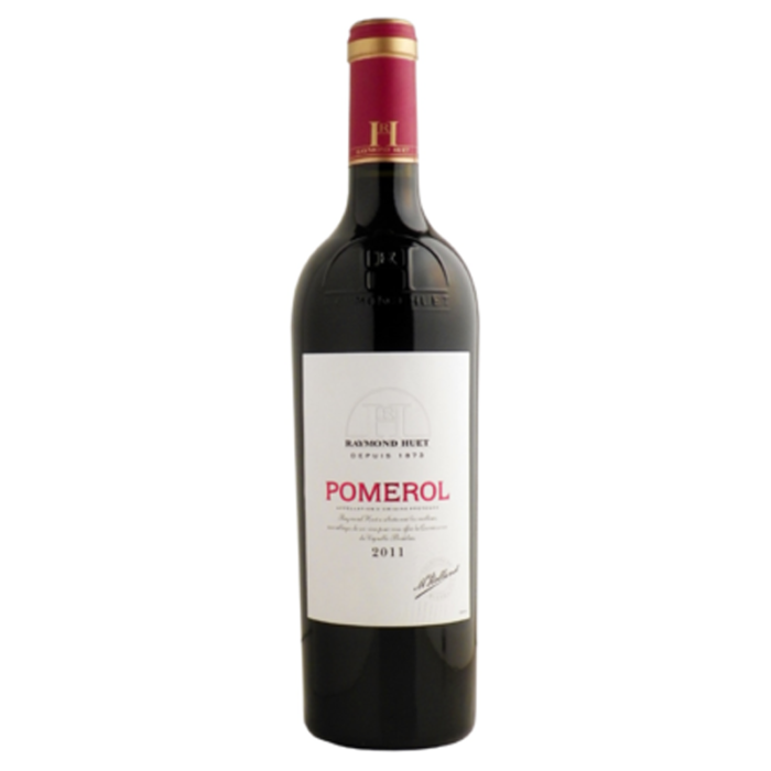 Raymond Huet Bordeaux Pomerol 750ML