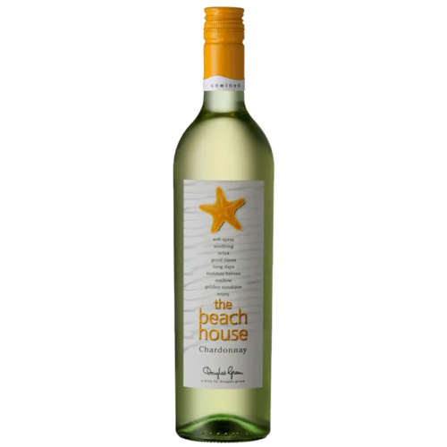Beach House Chardonnay 750ML