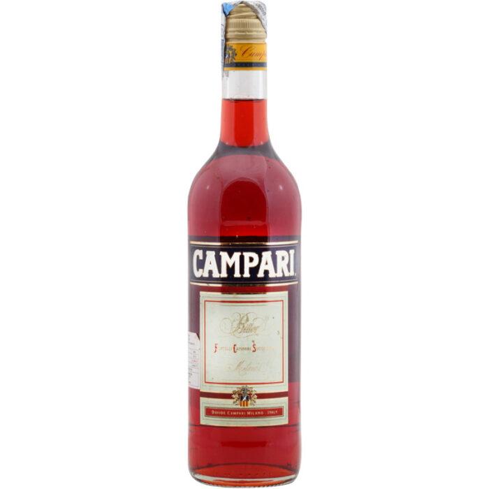 Campari Bitter 750ML
