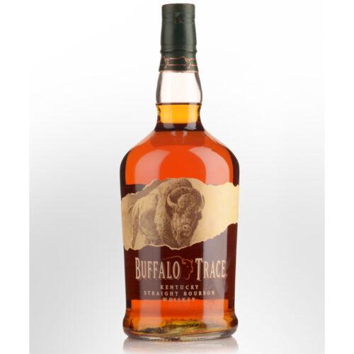 Buffalo Trace Bourbon Whisky 1000ML