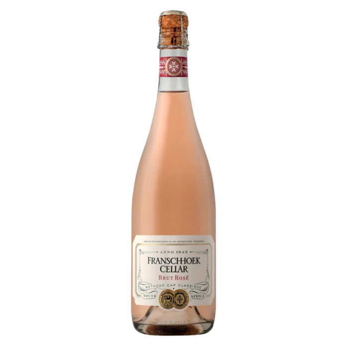 Franschhoek Cellar Rose 750ML