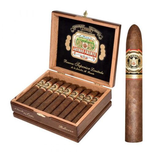 Arturo Fuente Belicoso Cigar