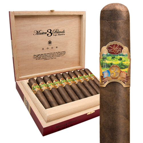 Oliva Master Blend 3 Cigar