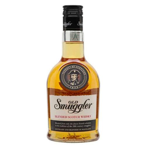 Old Smuggler Blended Whisky 700ML
