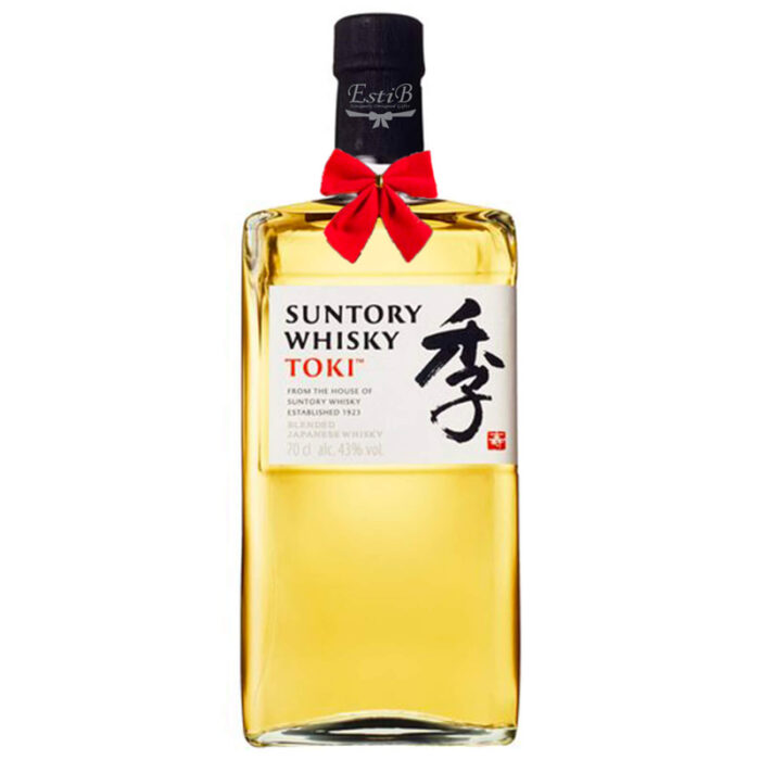 Suntory Toki Whisky 700ML
