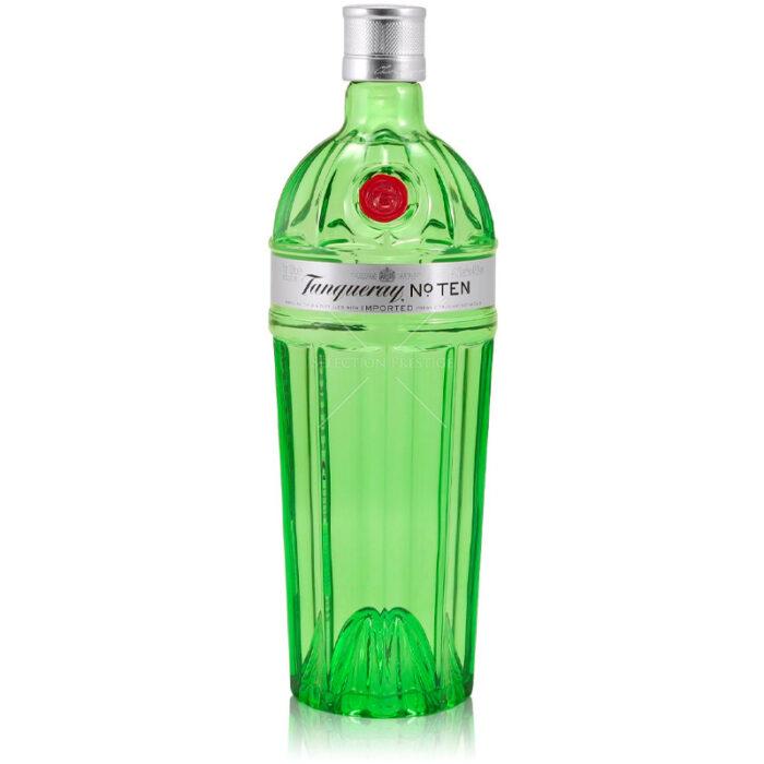 Tanqueray No 10 Gin 1L