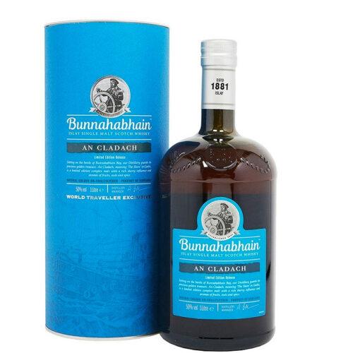Bunnahabhain An Cladach Whisky