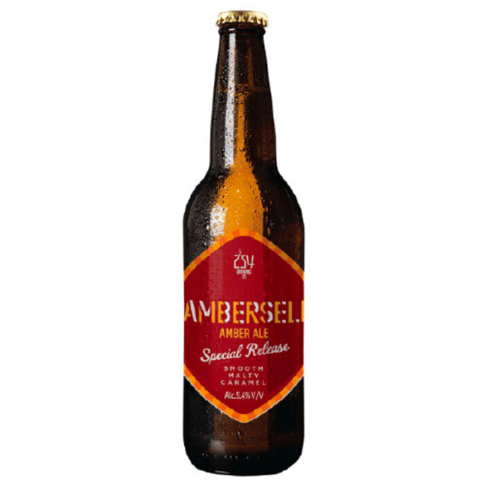 Amberseli 254 330ML