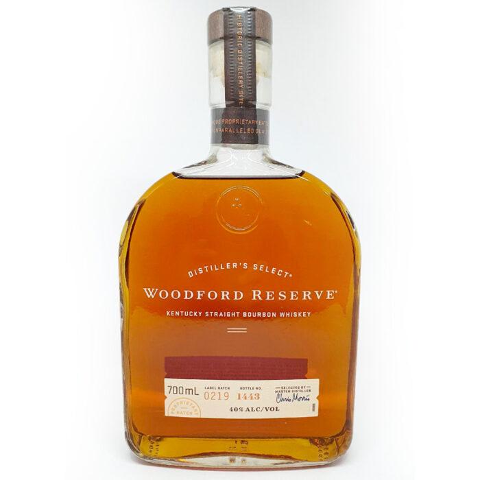 Woodford Reserve Kentucky Bourbon 700ML