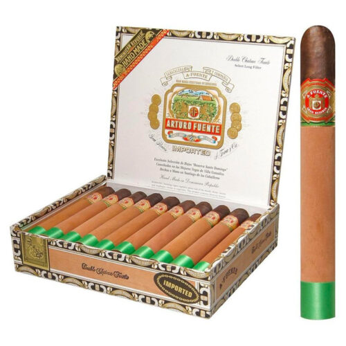 Arturo Fuente Double Chateau Cigar