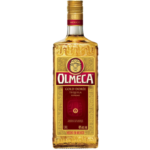 Olmeca Tequila Reposado 1000ML