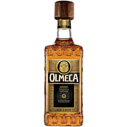 Olmeca Tequila Anejo Extra Age 1000ML