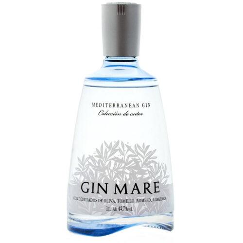 Gin Mare Mediterranean Gin 1000ML
