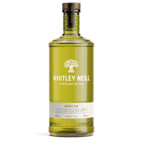 Whitley Neill Quince Gin 1000ml