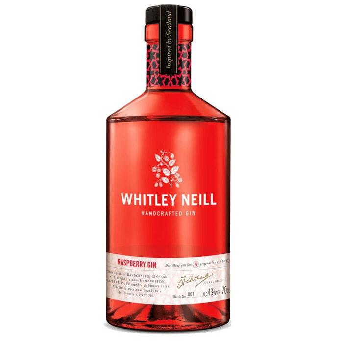 Whitley Neil Rasberry Gin 1000ml
