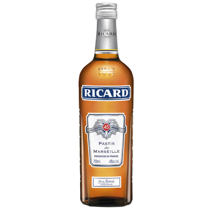 Ricard Pastis 700ml