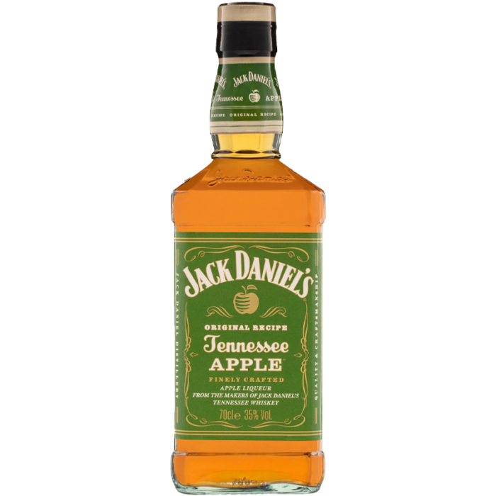 Jack Daniels Apple 700ml