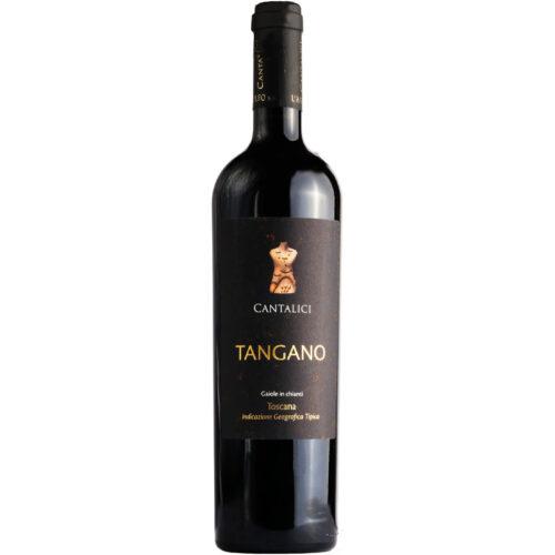 Cantalici Tangano Toscana 750ml