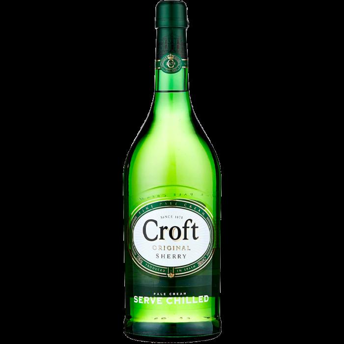 Croft Original Sherry 1000ml