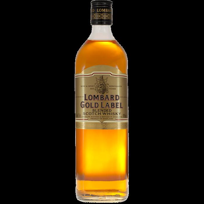 Lombard Gold Label 1000ml