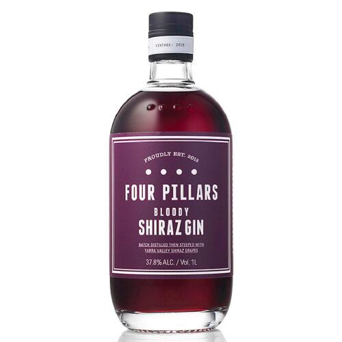 Four Pillars Bloody Shiraz Gin 1000ml
