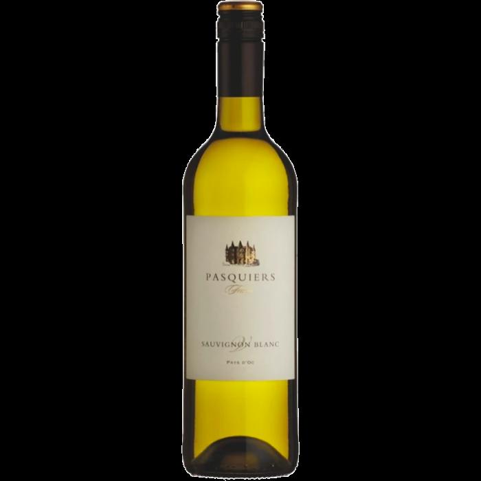 Pasquiers Sauvignon Blanc 750ml
