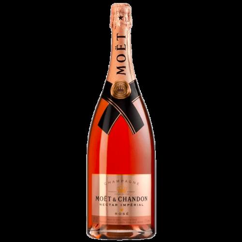 Moët & Chandon Nectar Impérial Rosé 750ml