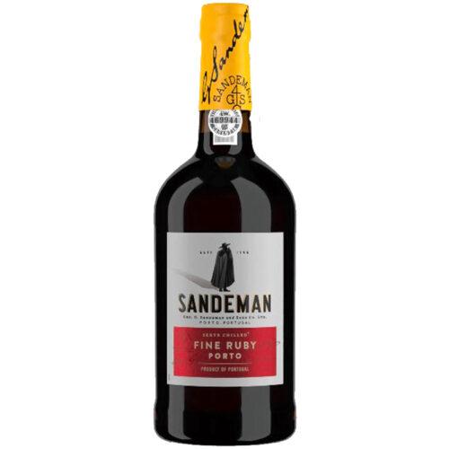 Sandeman Fine Ruby 750ml