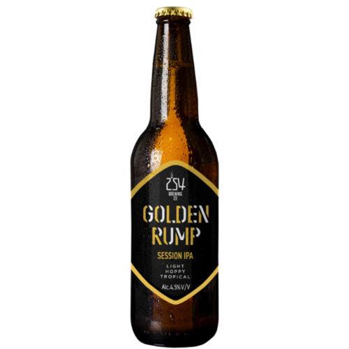 254 Golden Rump 330ml