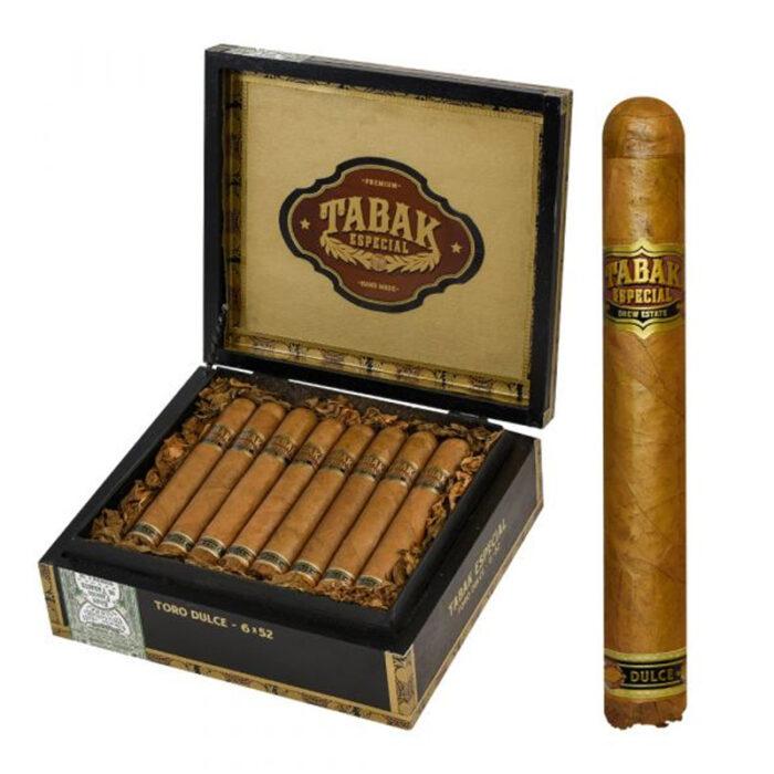 Tabak Especial Cigarillos
