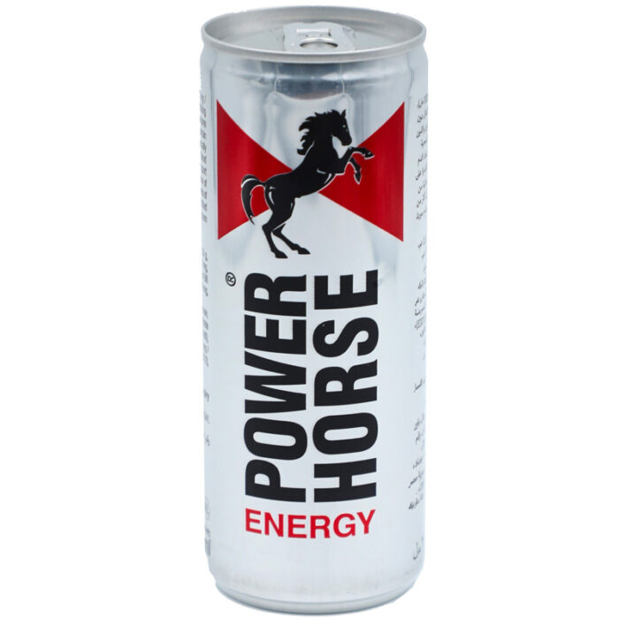 Power Horse 250ML Can